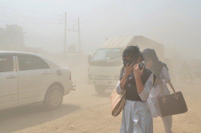 Pollution essay in hindi - pradushan ki samasya par nibandh