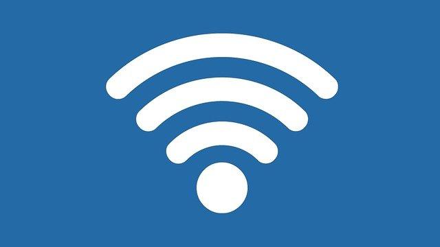 Internet kya hai - Wifi