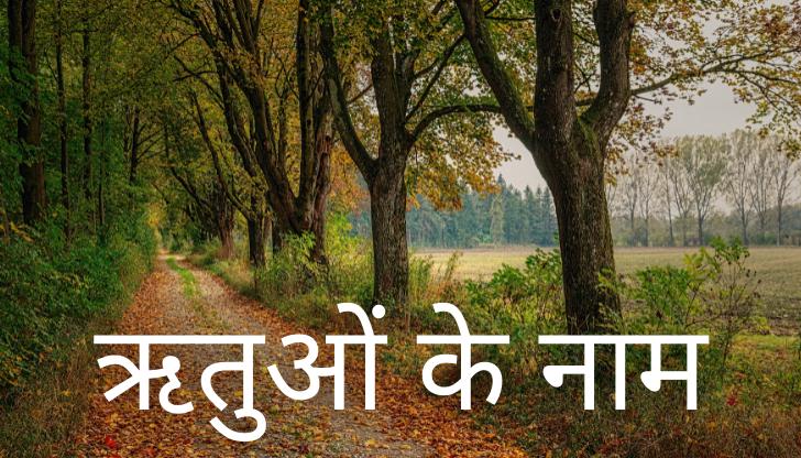 hindi season name